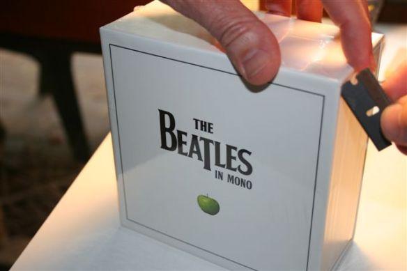 Mono box set | Beatles Blog