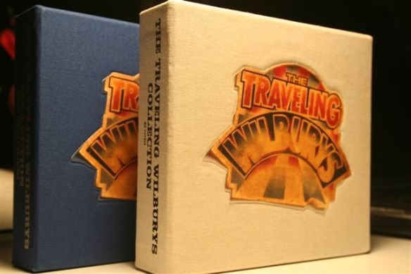 vinyl traveling wilburys collection limited