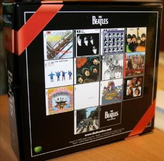 "Beatles ""Gift ..."