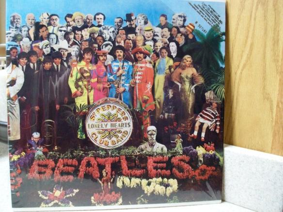 Beatles Promo Copy Beatles Blog