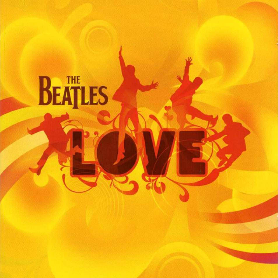 "Beatles ""Love"""