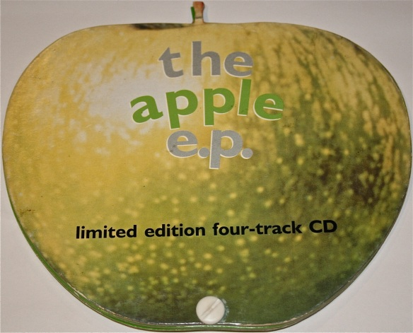The Apple EP