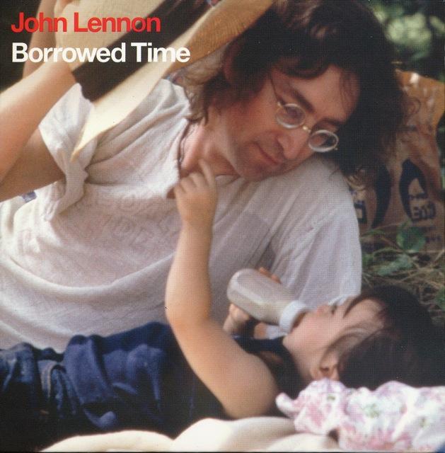 John Lennon Gimme Some Truth Box Beatles Blog