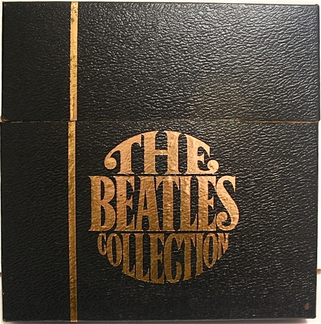 The Beatles Collection 25 Singles Beatles Blog