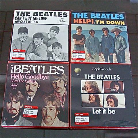 Beatles Mono | Beatles Blog
