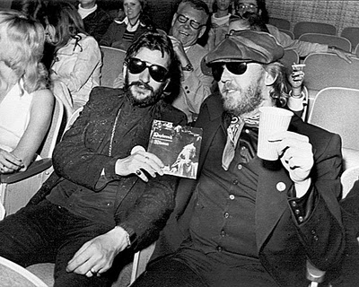 Harry Nilsson Beatles Blog