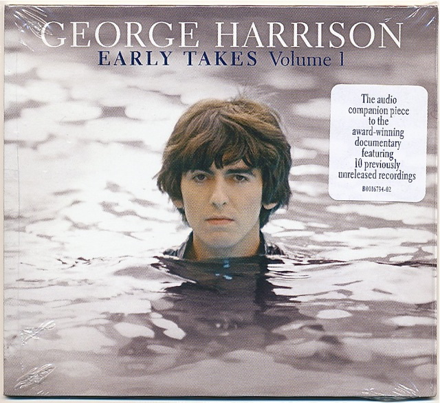 George Harrison Living In The Material World Winners Announced