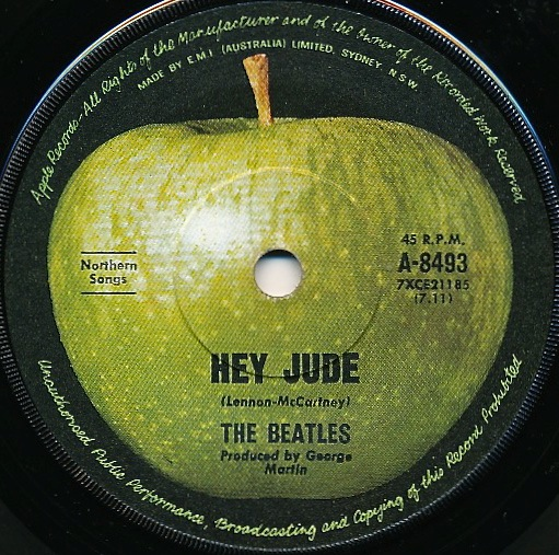 Two Small But Unusual Garage Sale Finds Beatles Blog