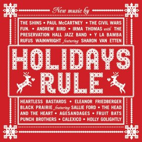 Holidays Rule CD 2