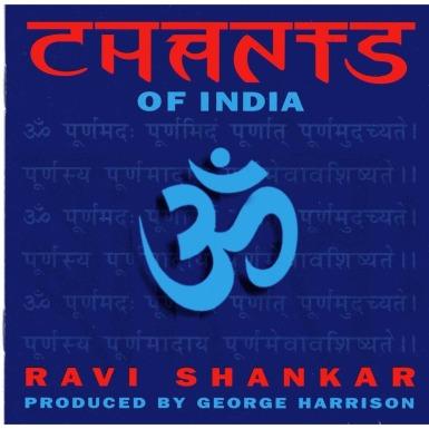 Collaborations  ***  George Harrison & Ravi Shankar Chants
