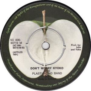 cold-turkey-Don't Worry Kyoko