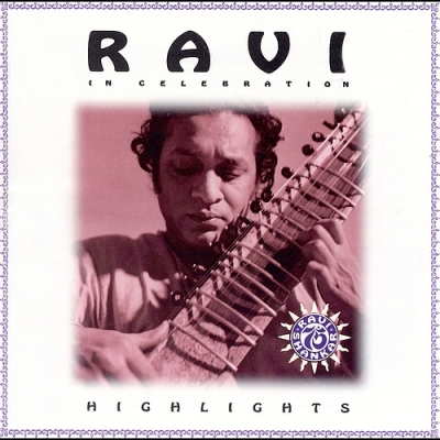 Collaborations  ***  George Harrison & Ravi Shankar In-celebration