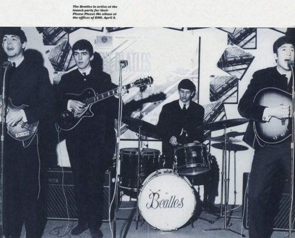 Beatles 1963 PPM launch2