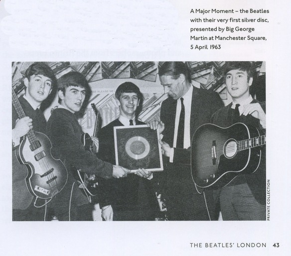Beatles 1963 PPM launch3