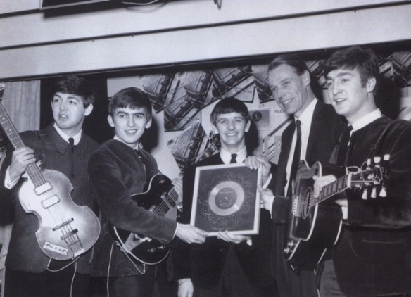 Beatles 1963 PPM launch4