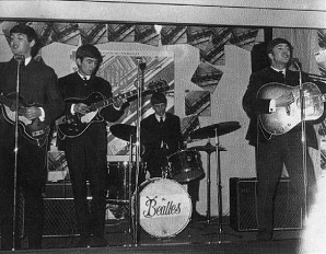 Beatles 1963 PPM launch5