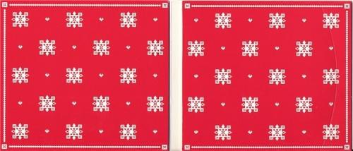 Christmas Rules g-fold Aust
