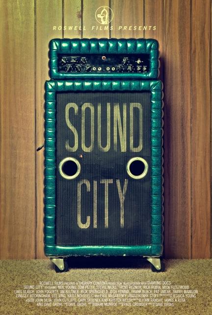 Sound City Poster Final