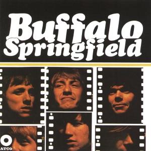 Buffalo Springfield - Front