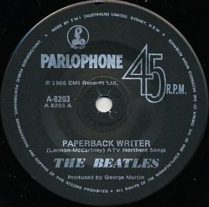 Beatles 34 Parlo