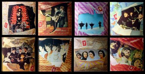 BeatlesFromLiverpoolCollageFront
