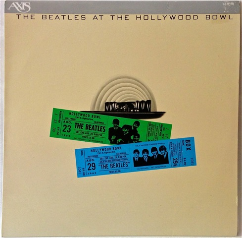 Hollywood Bowl Axis