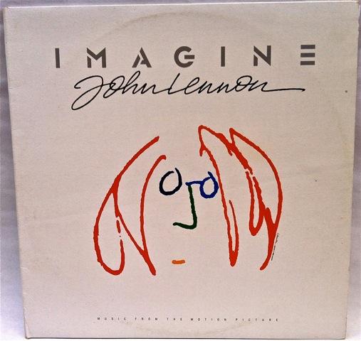 Imagine Front