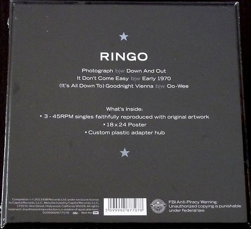 Ringo Singles Collection Rear-tiff