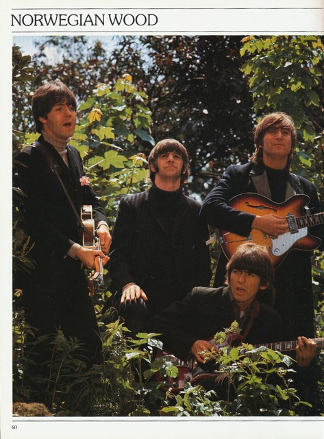 The Beatles Forever Beatles Blog