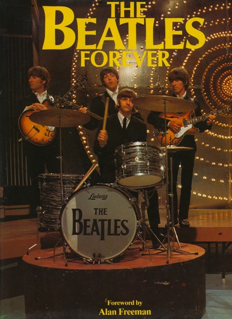 Beatles Forever Front