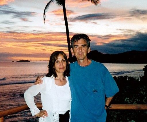 George and Olivia2