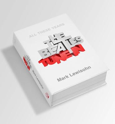 lewisohn Beatles book