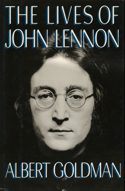 Lives of Lennon Front