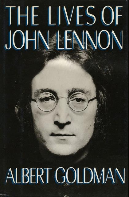 Lives of Lennon Front