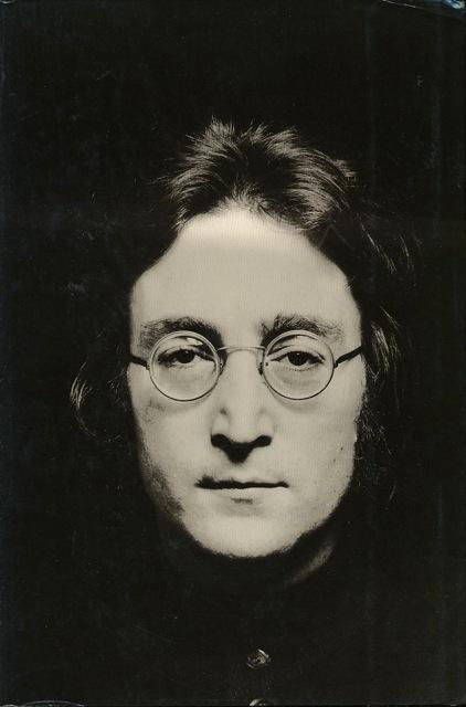 Lives of Lennon rear