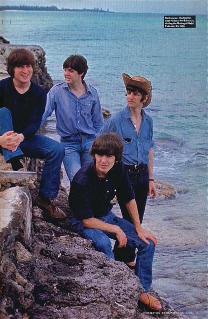 Uncut Beatles 1