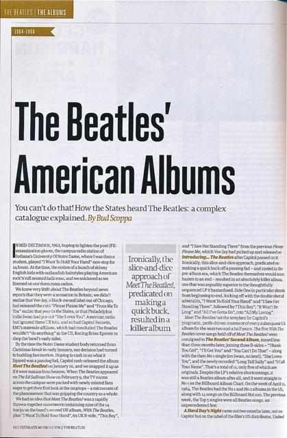 Uncut Beatles 2