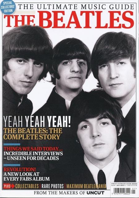 Uncut Beatles