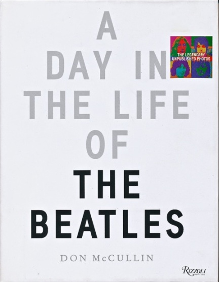 Beatles Day In the Life Fro
