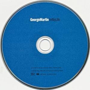 George Martin CD
