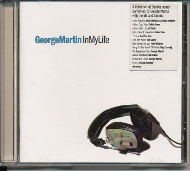 George Martin front