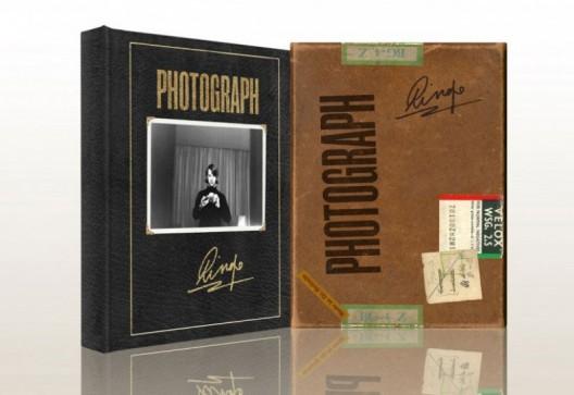 Ringo-Starr-Photograph-Digital book
