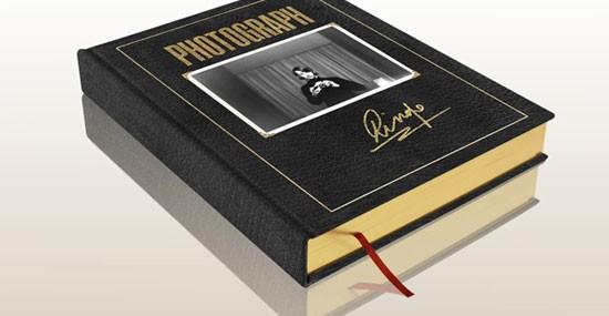 Ringo-Starr-Photograph-Interactive-Digital-Book