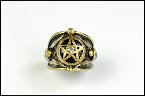 RINGO'S Ring