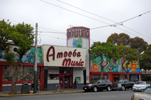 A Visit to Some San Francisco Record Stores – Part 1 ...