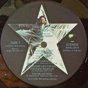 Ringo 3