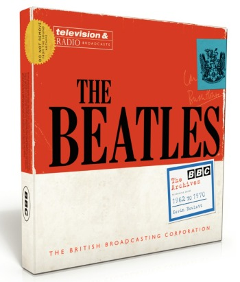 Beatles BBC cover-tiff