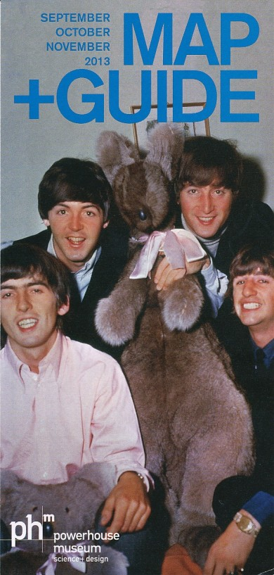 Beatles in Australia