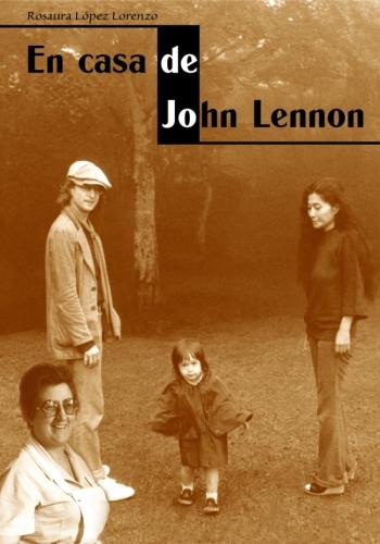 En Casa de John Lennon