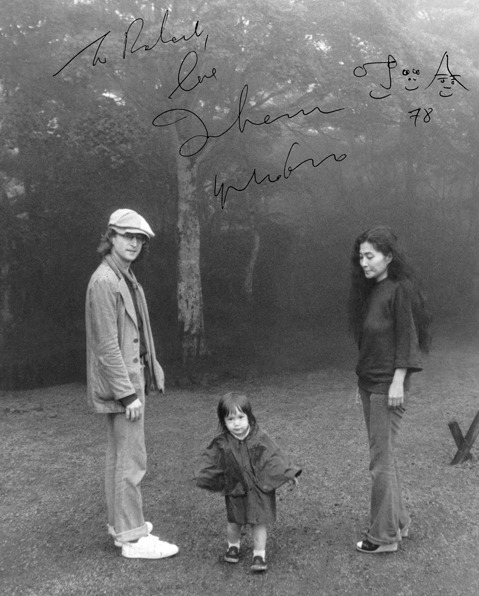 At John Lennon S House A New E Book Translation Beatles Blog